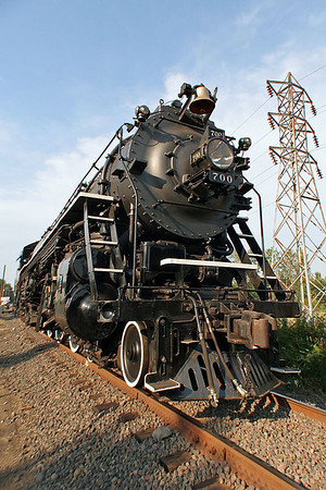 SP&S 700 (July 2007)