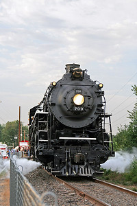 SP&S 700