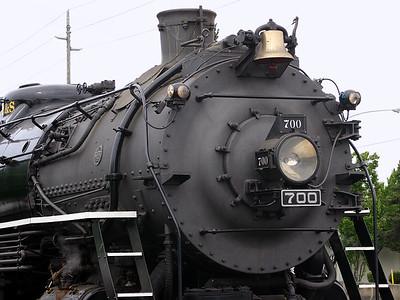 SP&S 700 3