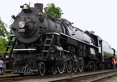 SP&S 700 1