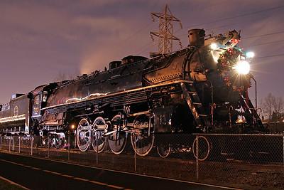 Holiday Express 1 (72043394)