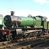 7828 Odney Manor - Bridgnorth, Severn Valley Railway - 21 March 2014