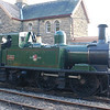 1450 - Highley, Severn Valley Railway - 21 March 2014