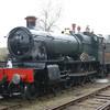 7812 Erlestoke Manor - Highley, Severn Valley Railway - 21 March 2014