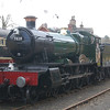 7828 Odney Manor - Highley, Severn Valley Railway - 21 March 2014