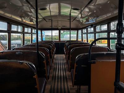 Bradford 746 Top Deck