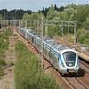 SJ X60 6070 in Flemingsberg.