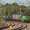 Green Cargo Rd2 1099 in Älvsjö.