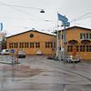 Remise Djurgården.