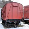 47930 Vent Van Ply 'Palvan' - Scottish Vintage Bus Museum 31.03.13  Chris Weeks