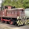 4210140 J Fowler 0-4-0DM - Scottish Vintage Bus Museum