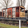 953544 BR Brake Van - Scottish Vintage Bus Museum