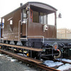 953544 Brake Van - Scottish Vintage Bus Museum 31.03.13  Chris Weeks