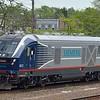 Seimens SC-44 Locomotive
