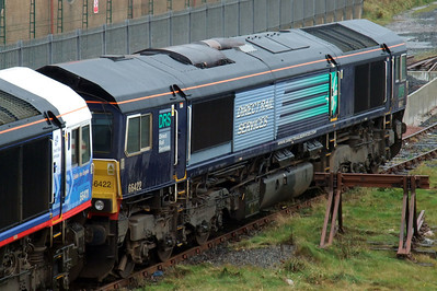 66422 at Sellafield.