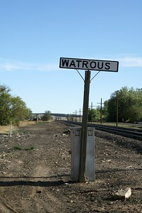 Watrous, NM