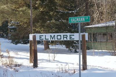 Elmore, SD