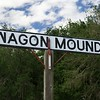 Wagon Mound, NM