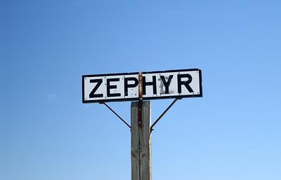 Zephyr, TX