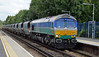 66711 at Lee on Monday 7th September 2015