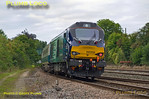 68009, Princes Risborough, 1H20, 9th September 2015