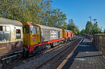 20311 & 20132, Bow Brickhill, 1Z20, 21st September 2018