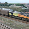 66846 - Severn Tunnel Junction - 20 March 2012