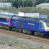 43070 The Corps of Royal Electrical & Mechanical Engineers - Severn Tunnel Junction - 20 March 2012