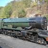 6024 King Edward I - Bewdley, SVR - 6 October 2011