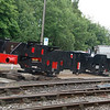 82045 - Bridgnorth, SVR - 18 June 2011