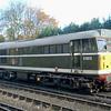 D5613 (31190) - Bridgnorth, SVR - 6 October 2011