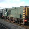 12099 & D3022 - Kidderminster, SVR - 6 October 2011