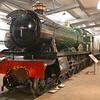 4930 Hagley Hall - Engine House, Highley, SVR - 18 June 2011