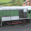 D3586 - Bridgnorth, SVR - 6 October 2011