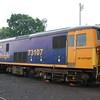 73107 Tracy - Kidderminster, Severn Valley Railway - 20 May 2017