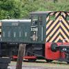 RH 281269 D2960 Silver Spoon - Kidderminster, Severn Valley Railway - 20 May 2017