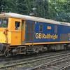 73107 Tracy - Bridgnorth, Severn Valley Railway - 18 May 2017
