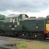 D8568 - Kidderminster, Severn Valley Railway - 20 May 2017
