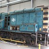 08635 - Kidderminster, Severn Valley Railway - 20 May 2017