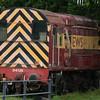 08896 - Kidderminster, Severn Valley Railway - 20 May 2017