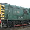 D4100 Dick Hardy - Kidderminster, Severn Valley Railway - 20 May 2017