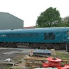 45060 Sherwood Forester - Kidderminster, Severn Valley Railway - 20 May 2017