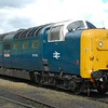 55018 Ballymoss (55022) - Bridgnorth, Severn Valley Railway - 18 May 2017