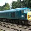 45060 Sherwood Forester - Bridgnorth, Severn Valley Railway - 18 May 2017