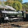 7812 Erlestoke Manor - Bewdley, Severn Valley Railway - 22 September 2017