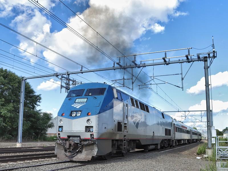 P42 110 on SLE 1634