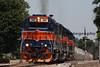 Midland Maryland Railroad 305 pulls a manifest through Cascade, MD