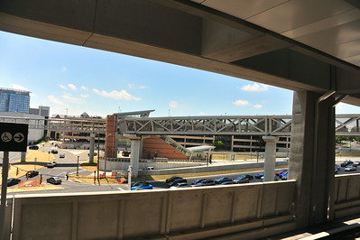 The shopping mecca of Tysons Corner, now accessible by rail!