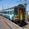 Anglia Railways