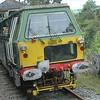 Plasser 1544 73274 - South Devon Railway - 31 August 2017